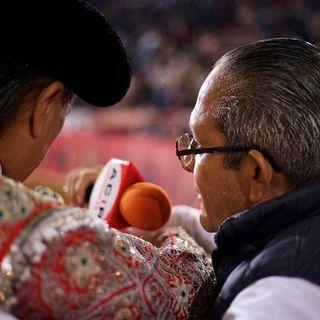 En el Festejo de la 12a Corrida de la Plaza México, Fiesta Brava Domingo 12 de Enero 2020