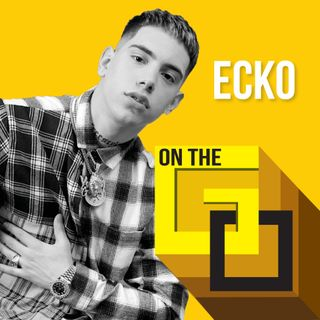 11. On The Go with Ecko