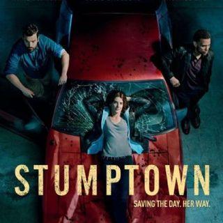 TV Party Tonight: Stumptown (season 1)