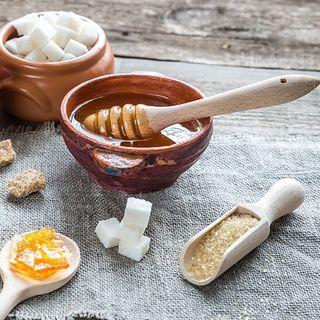 """Rubrica naturale star bene- 4* puntata """" zucchero e dolcificanti-usi corretti"""""""