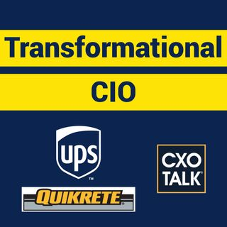 Transformational CIO Strategy and Operations