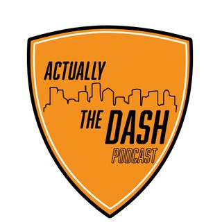 Actually the Dash