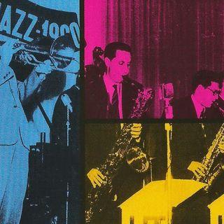 """Sandro Brugnolini """"Jazz On TV"""""""
