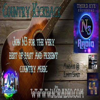 The Country Kickback Hosted By Stacy 7-27-2020