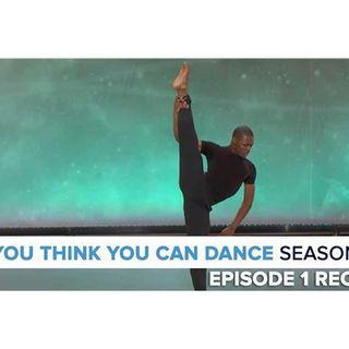 So You Think You Can Dance Season 14   Premiere Recap