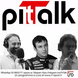 Pit Talk - F1 - Quando il Coronavirus colpisce anche la Formula 1