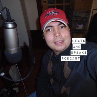 "Episode 37 - Living with HIV/Aids, A Pacemaker, A Love of  Music, and Vanilla Ice - Derek ""D-Rek"" Canas Interview"