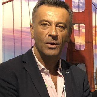 Eric Anton, directeur Master International Trade IAE Nice