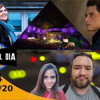 Starlite | Patria | Ponte al día 284 (09/09/20)