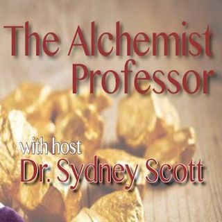 The Alchemist Professor