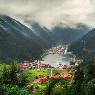 Trabzon'u Derinden Hisset