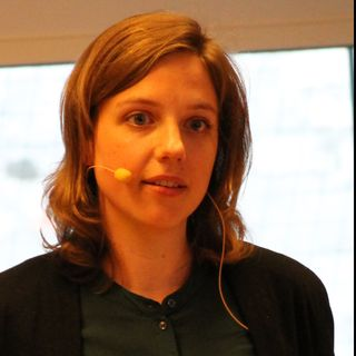 EU i hverdagen 29. september med Rina Ronja Kari