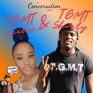 A Conversation With T.G.M.T
