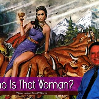 "TEACHING - ""Who Is That Woman?"""