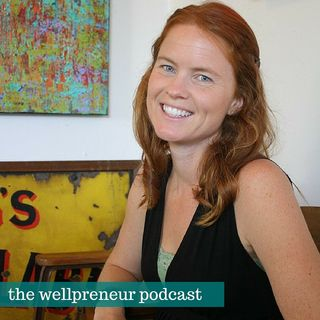 {e87} Real Health Coaches: Megan Rand