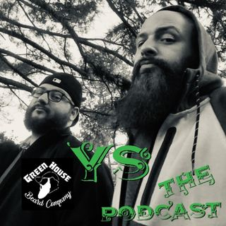 YS The Podcast Ep#43