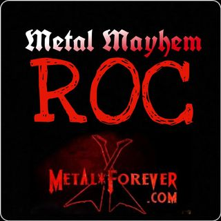 Metal Mayhem ROC full show episode July 23 2020 with the Vernomatic and Metal Forever Mark