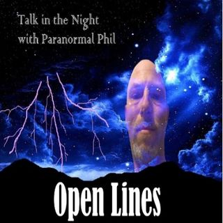 Open Lines Nov. 30th 2018