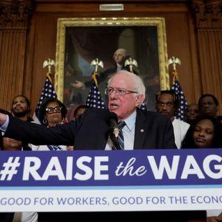 Bernie Sanders for President