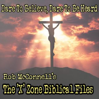 XZBF: Dr Joel Curtis Graves - Aliens, God  and the Bible