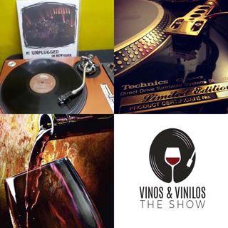 Vinos y Vinilos - Discos Esenciales 7/7/2020