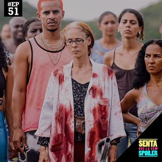 EP 51 - O Cinema Brasileiro corre Perigo?