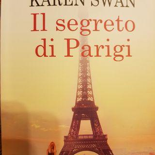 Karen Swan: Il Segreto di Parigi- Capitolo 3 - Parte Terza