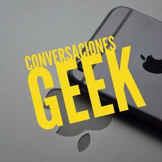 Conversaciones Geek