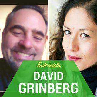 David Grinberg: Bio y #Yosomos