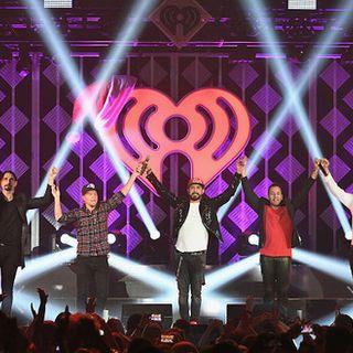 Backstreet Boys Idol