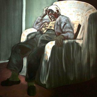 Luigi Pirandello: Mentre il cuore soffriva