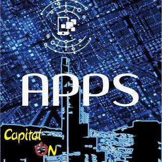 Apps para la ciudad