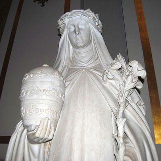 Moniti di santa Caterina da Siena ai Papi
