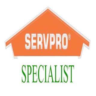 SERVPRO 9 Duct Cleaning