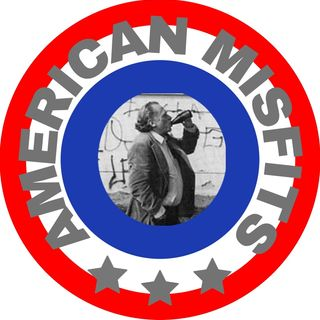American Misfits Vol 2. All Tomorrow's Nuthin: The Velvet Underground (1967-1970)