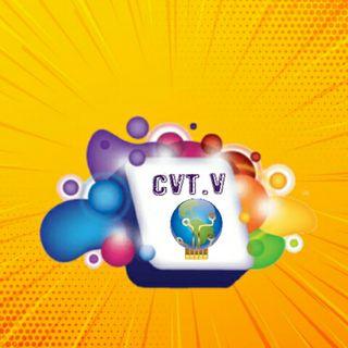 Cvtv Programa*los Inicios del INICIO*