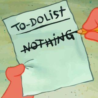 No hacer nada
