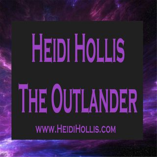Heidi Hollis~The Outlander: Shakespeare and Conspiracy Around His Work?!
