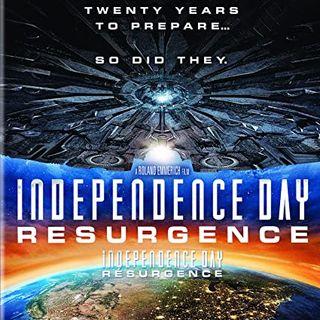 Damn You Hollywood: Independence Day - Resurgence