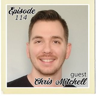 The Cannoli Coach: Optimizing Sales and Marketing w/Chris Mitchell | Episode 114
