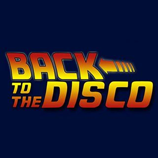 BACK to the DISCO | djset