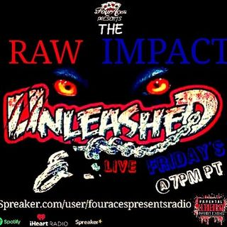 The RAW IMPACT Unleashed #239 (RAW, SD lIve and the Stunners)