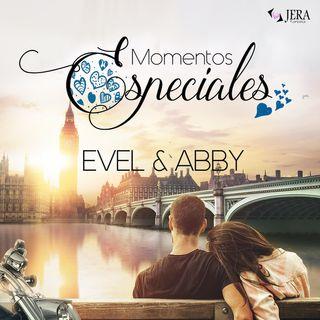 Momentos Especiales - Evel & Abby. ¡A la venta!