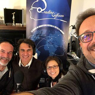 118 - Se prima con Marcello Janni - 17.02.2018