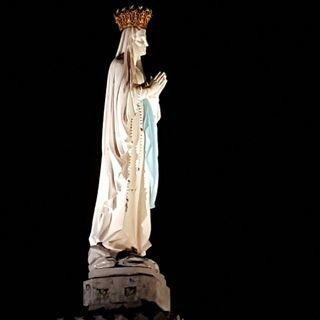 2018_01_12 Padre Giovanni Personeni - Incontro di preparazione alla Consacrazione alla Madonna