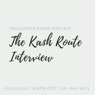 The Ka$h Route Interview.