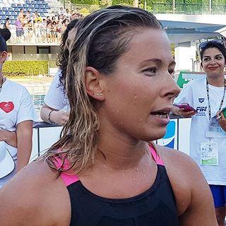 """Europei Copenaghen 2017, Pirozzi: """"Sono contenta che io ed Ilaria Bianchi siamo entrambe in finale"""" (AUDIO)"""