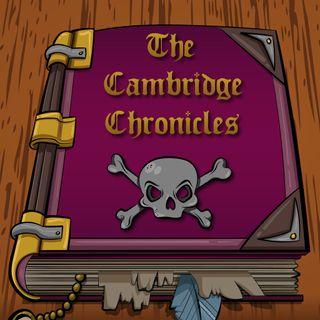 The Cambridge Chronicles