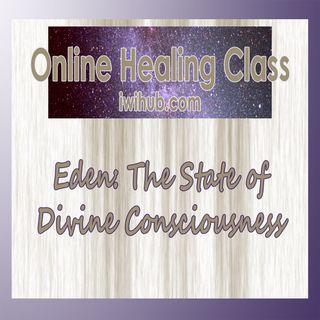 Eden: State of Divine Consciousness