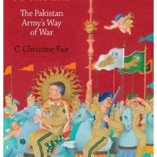 Madrassas and Militant Islam with Dr. Christine Fair